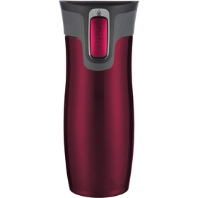 Contigo West Loop Insulated Mug 470ml raspberry